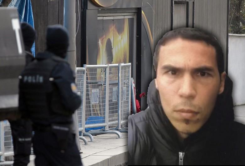 Έπαιρνα διαταγές από το Ισλαμικό Κράτος κατέθεσε ο μακελάρης του Ρέινα