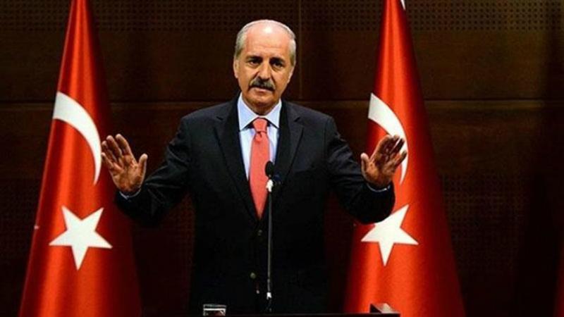 """Μετά τον αντιπρόεδρο ΝΔ Γεωργίαδη και ο Τούρκος Αντιπρόεδρος κατά του Πάνου Καμμένου για το """"Μολών Λαβέ"""""""