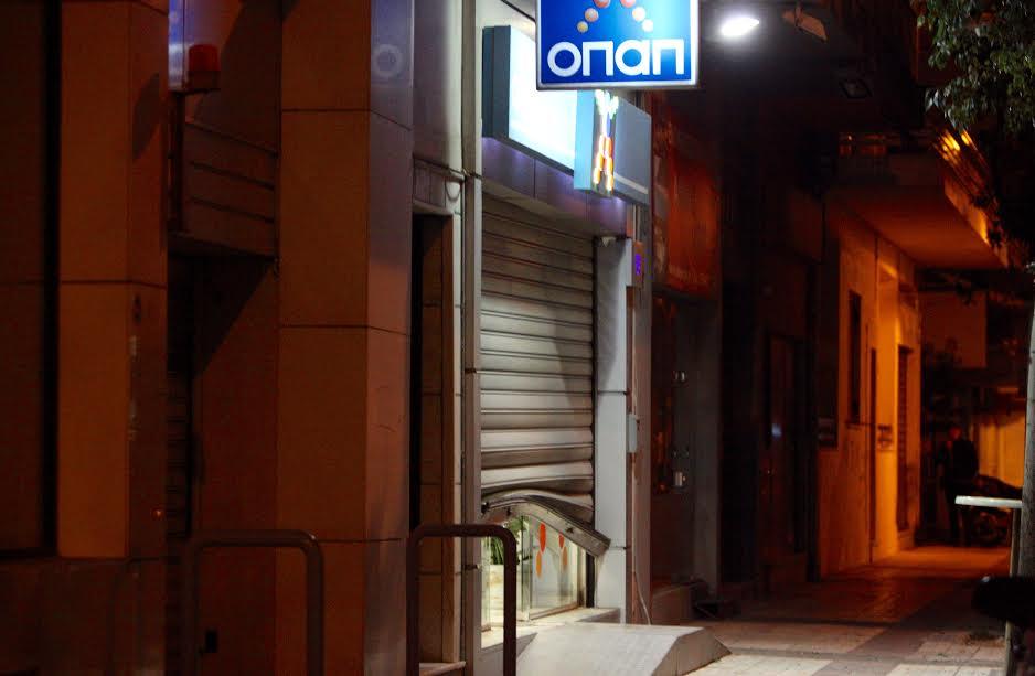 ΣΟΚ Γνωστός Παραολυμπιονίκης σκότωσε εν ψυχρώ τον υπάλληλό του σε πρακτορείο ΟΠΑΠ