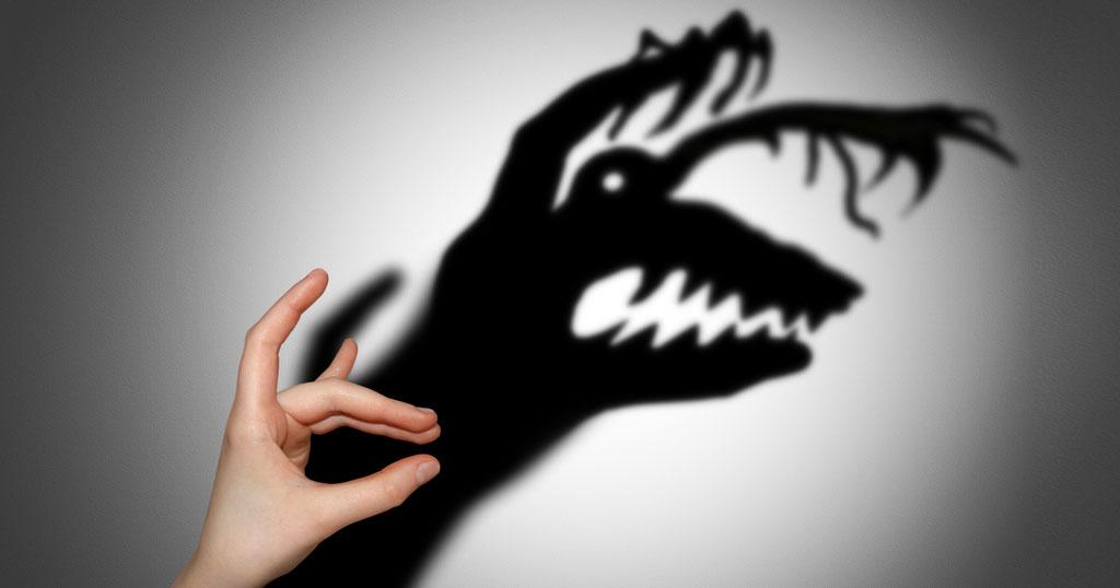 Φόβος Το πιο αποτελεσματικό εργαλείο χειραγώγησης