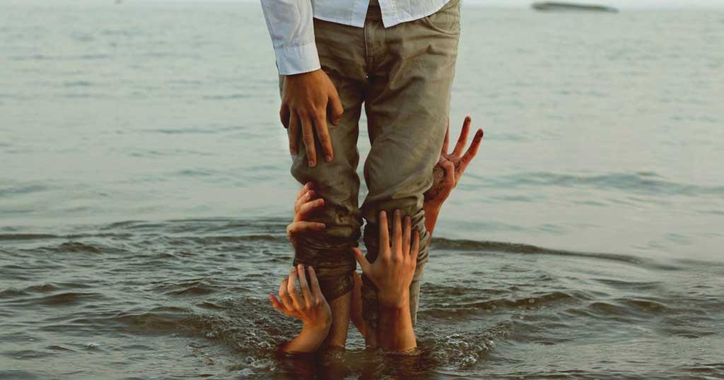Αληθινές ιστορίες Να εκτιμάς τα πάντα στη ζωή, γιατί τίποτα δεν είναι δεδομένο.