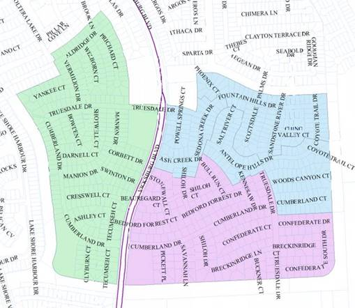MCTX Councilmembers Will Discuss Ordinance Amendment To Address Offensive/Racially-Insensitive Street Signs on Aug. 3