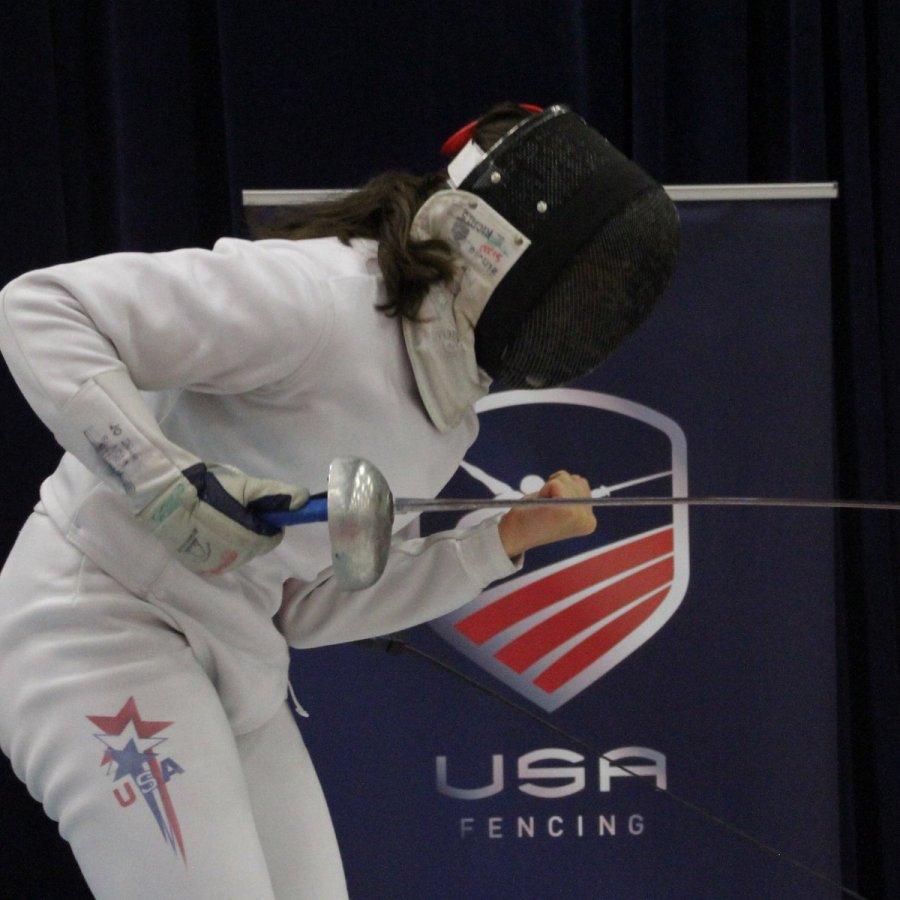 National Champion, 2015