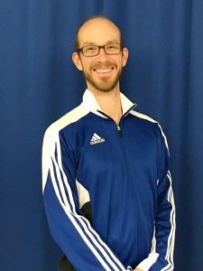 Coach Elliott Chorn