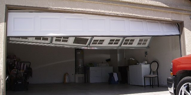 Why You Should Call A Professional For Garage Door Repair In Olympia