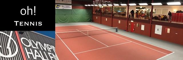 oh! Tennis