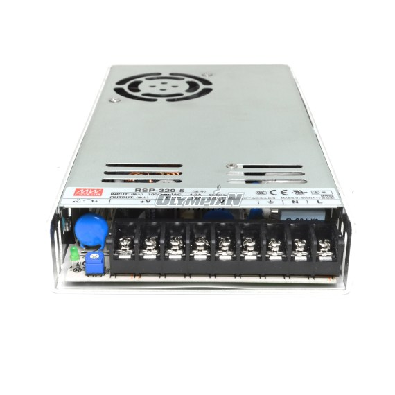 Meanwell RSP-320-5 Front