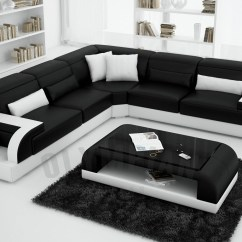 Black Leather Sofa Set Price In India Timber Futon Bed Olympian Sofas Valentino Corner Instock