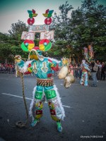 Carnaval Santiago Dominicaine excursions hotels visites