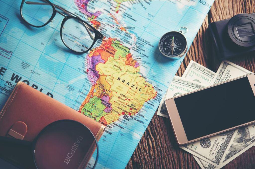 Travel Planner Organisation de voyages en République dominicaine