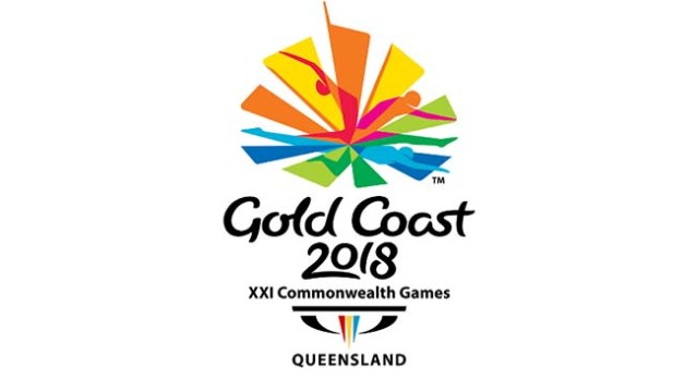 Commonwealth Games Queensland 2018