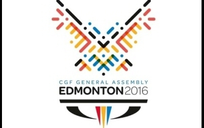 CGF General Assembly Edmonton 2016