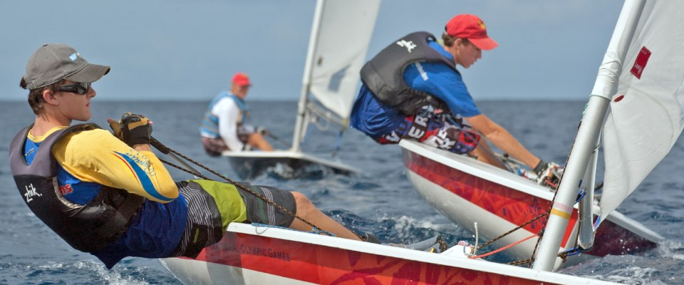 Barbados National Dinghy Championships