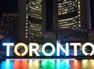 XVII Pan American Games Toronto