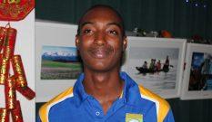 Ramarco Thompson