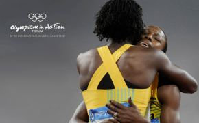 International Olympic Committee Announces First Ever Olympism In Action Forum