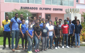 Barbados Athletes' Commission Hosts Inaugural Forum