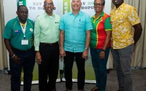 Caribbean RADO Gets New Chairman