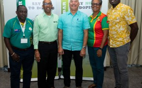 Caribbean RADO Gets New Chairman