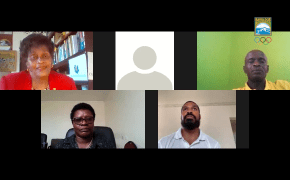 'Olympians Speak' – Olympic Day 2020 Video Conference