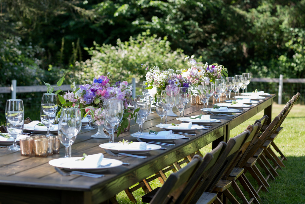 renting tables and chairs for wedding corner ikea farm table bench chair rentals olympic style events add