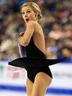 Gracie Gold