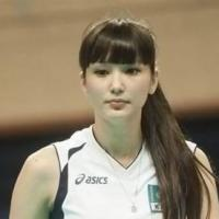 Sabina Altynbekova, possibly the hottest volleyball player in the world