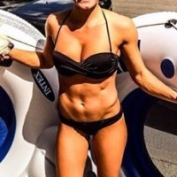 Meet Kacy Catanzaro, the hottest ninja ever