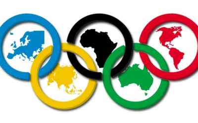 Olympic Day – June 23 is the day to Move, Learn and Discover!