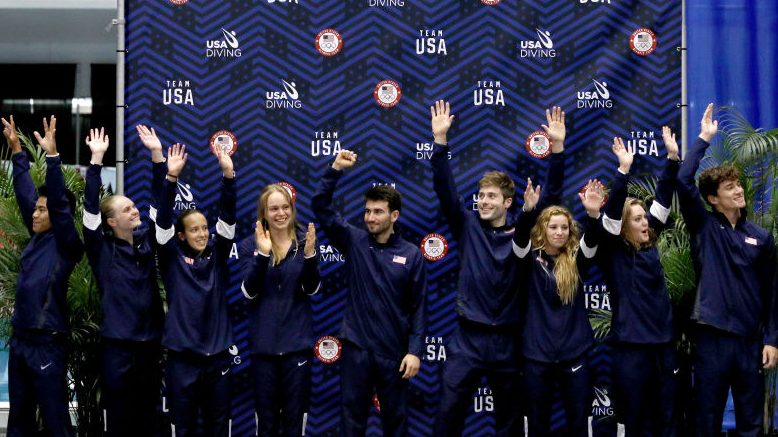 U.S. Olympic team roster: Athletes qualified for Tokyo Games