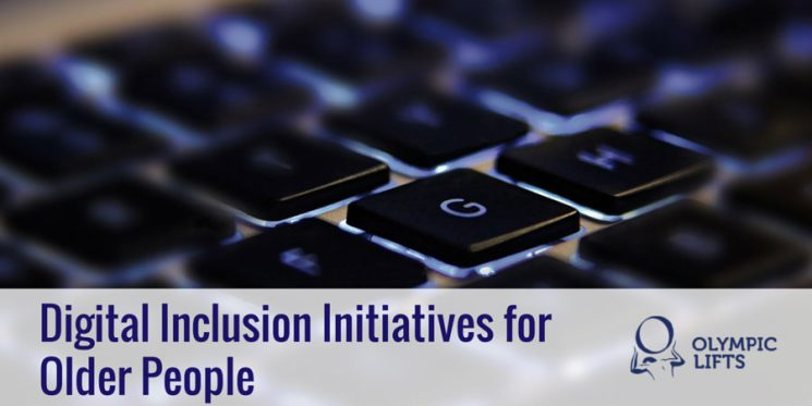 Digital Inclusion Initiatives for Older People