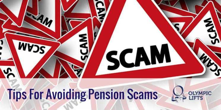 Tips For Avoiding Pension Scams
