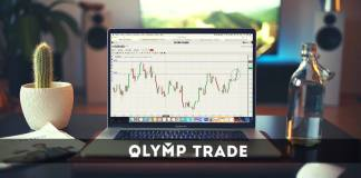 How to make money online with Olymp Trade platform