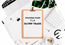 Method of trading T.L.S - The most effective way to play Olymp Trade