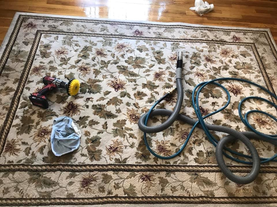 Westchester Rug Cleaner