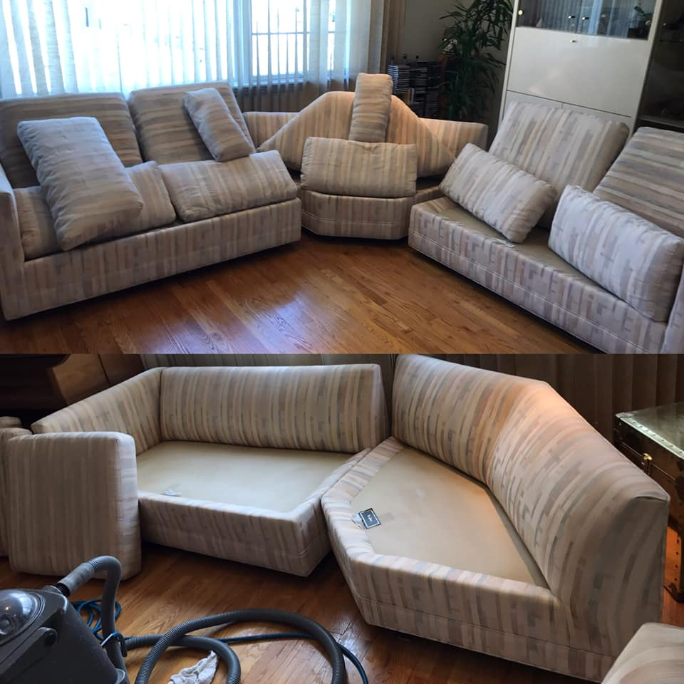 Westchester Upholstery Cleaner