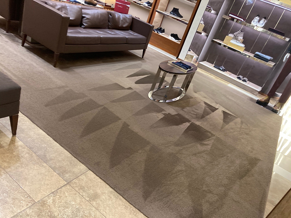 Commercial Carpet Cleaning in NYC
