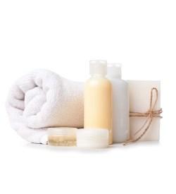 Bath Items