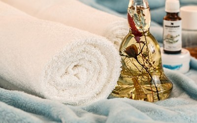 AROMATHERAPY IN MASSAGE AND HIS HEALTH BENEFITS