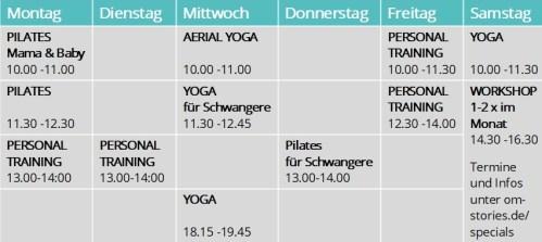 Stundenplan OS_Jan2020
