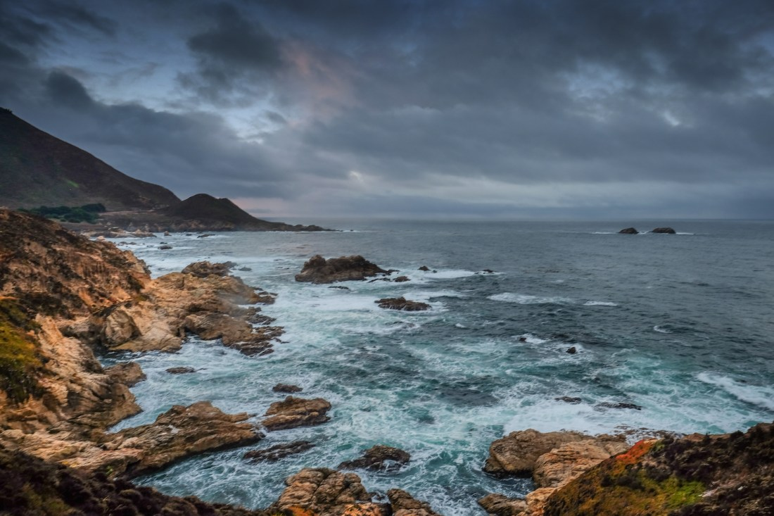 A Big Sur Photo Album