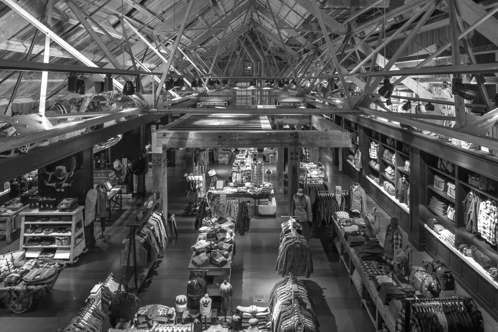 Photo Essay: Backroom Faces of Filson