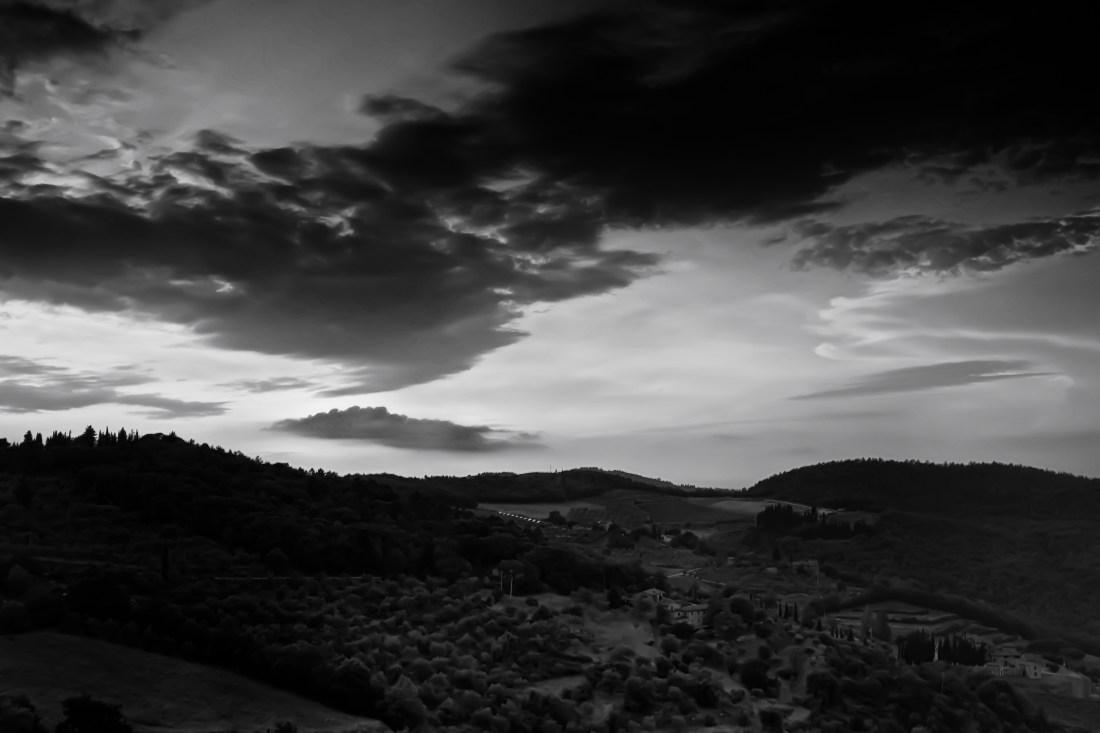 Tuscany (2014)