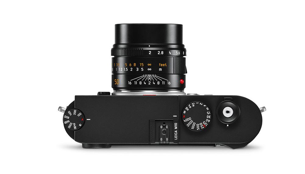 (The Leica) M10