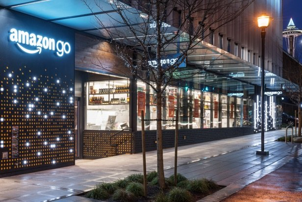 Some thoughts on Amazon Go Retail