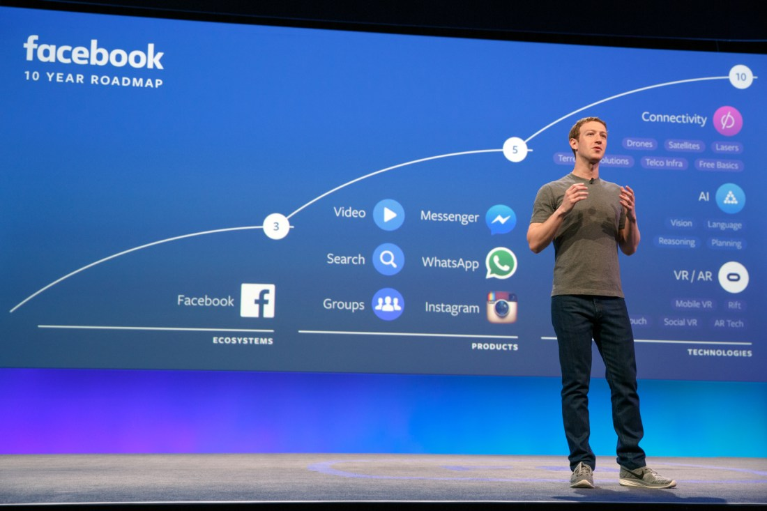 Facebook's Fake Account Problem Is Getting Bigger