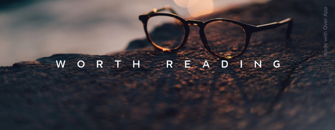 5 Great Reads