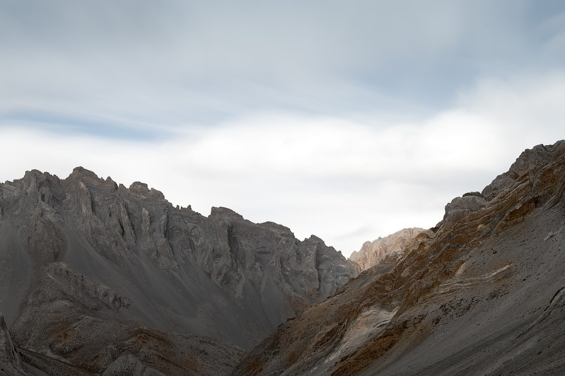 Gateway to Heaven: Ladakh