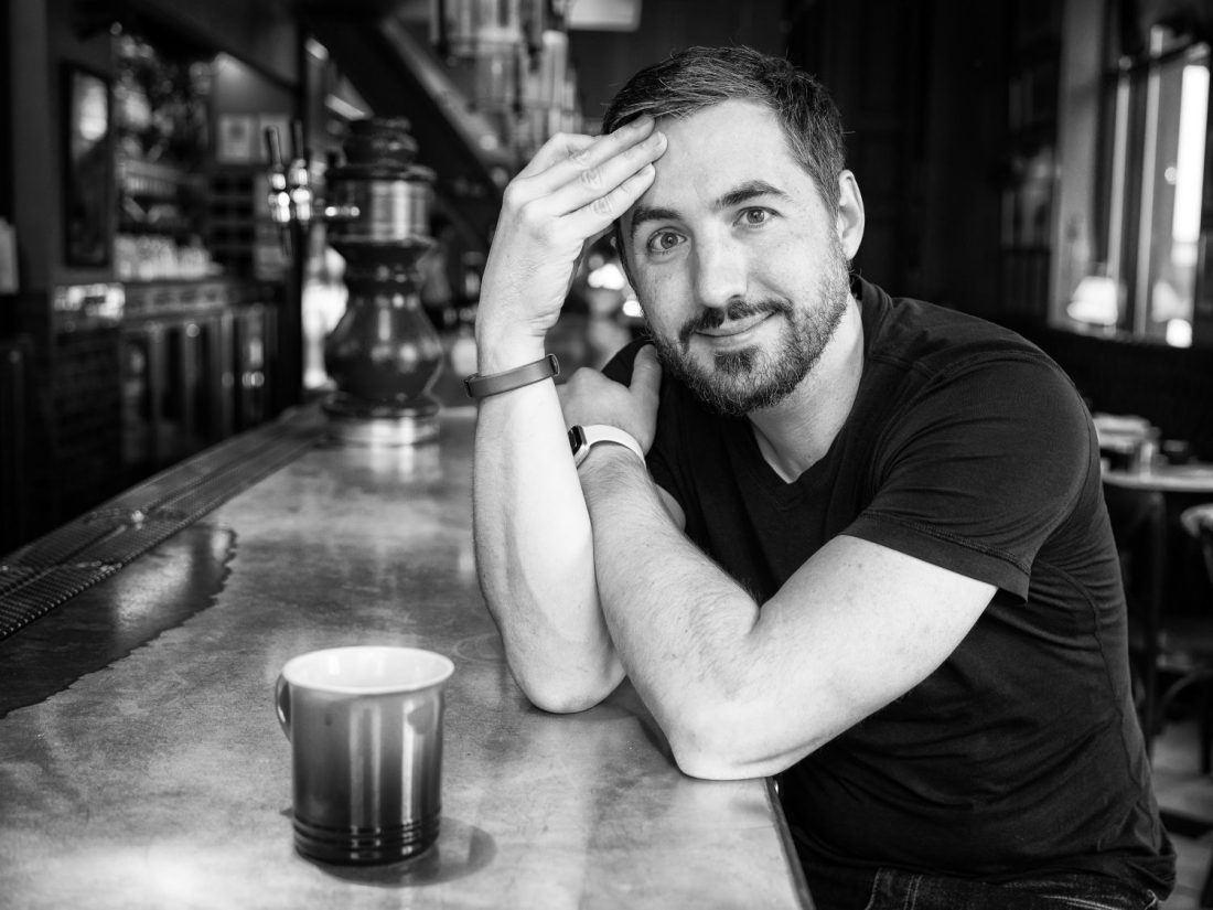 Kevin Rose on the next wave of consumer apps and what's happening in the podcast industry