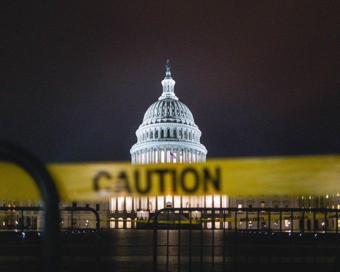 Facebook Readies for Washington